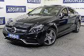 Mercedes Cls 63 Amg Cls 63 Amg 4m Aut.