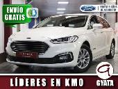 Ford Mondeo Sportbreak 2.0 Hev Titanium