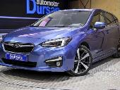 Subaru Impreza 1.6 Executive Lineartronic