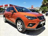 Seat Arona FR 1.0 TGI *Hibrido Gas natural / Gasolina*