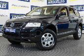 Volkswagen Touareg 3.0tdi V6 +motion Tiptronic