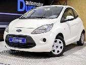 Ford Ka/ka+ Trend+ 1.2 Duratec Auto-start-stop