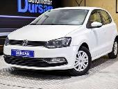 Volkswagen Polo 1.0 Bmt Edition 55kw