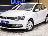Volkswagen Polo 1.4 Tdi Bmt Edition 55kw