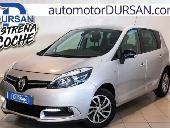 Renault Scenic 1.3 Tce Energy Life 85kw