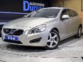 Volvo V60 D5 Summum Aut. 215