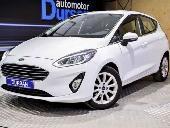 Ford Fiesta 1.0 Ecoboost S/s Titanium Aut. 100