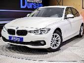 BMW 340 320d
