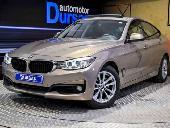 BMW 340 320i Gran Turismo