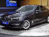 BMW 535 520da Business