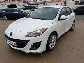 Mazda 3 3 1.6crtd Active+