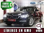 BMW 535 520da Efficient Dynamics