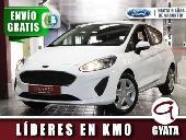 Ford Fiesta 1.1 Pfi Glp Trend