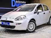 Fiat Punto 1.4 8v Pop 77 Cv Gasolina S&s Eu6