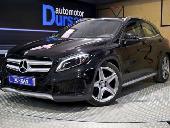 Mercedes Gla 45 Amg Gla220cdiamg Line 7g-dct