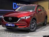 Mazda Cx-5 2.0 Skyactiv-g Evolution 2wd 121kw
