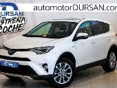 Toyota Rav 4 2.5 Hybrid Awd Executive