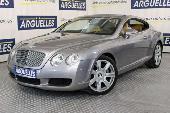 Bentley Continental Gt Aut.