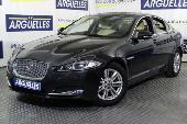 Jaguar Xf 2.2 Diesel Luxury Aut.