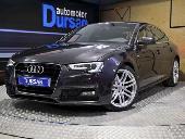 Audi A5 Sportback 2.0tdi Quattro S Tronic 190