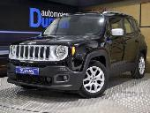 Jeep Renegade 1.6mjt Limited 4x2 88kw