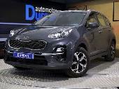 Kia Sportage 1.6 Gdi Drive 4x2 132