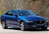 Jaguar Xe 2.0 Diesel Prestige Awd Aut. 180