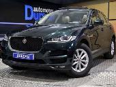 Jaguar F-pace 3.0tdv6 Prestige Aut. Awd