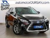 Lexus Rx 450h Rx 450h Business Plus