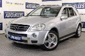 Mercedes Ml 63 Amg M Ml Ml 63 Amg 510cv Aut