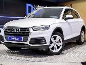 Audi Q5 2.0tdi S Line Quattro-ultra S Tronic 140kw