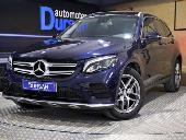 Mercedes Glc 220 Glc220d4matic Aut.
