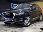 Audi Q7 3.0tdi Quattro Tiptronic 200kw