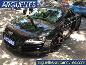 Audi R8 5.2 Fsi V10 Quattro S-tronic