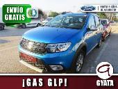 Dacia Sandero 0.9 Tce Glp Stepway Essential 66kw
