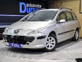 Peugeot 307 Sw 1.6hdi Pack+ 90