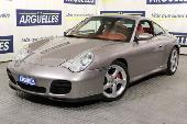 Porsche 911 Carrera 4s 320cv Mkii
