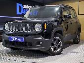 Jeep Renegade 1.4 Multiair Longitude 4x2 103kw