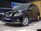 Nissan X-trail 2.0 Dci Acenta 4x2 Xtronic