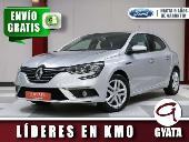 Renault Megane 1.5dci Energy Business 81kw