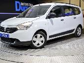 Dacia Lodgy 1.5dci Ambiance 5pl. 66kw