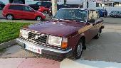 Volvo 240 244 2.3 Gl