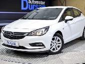 Opel Astra 1.6cdti Business + 110