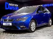 Seat Leon St 2.0tdi Cr S&s Style Dsg6