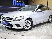 Mercedes C 200 C 200 D Estate