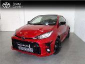 Toyota Yaris Gr