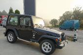 Jeep WRANGLER 2.5 ISLAENDER 120