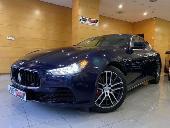 Maserati Ghibli S Q4 Aut.