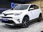 Toyota Rav 4 2.5 Hybrid 2wd Feel