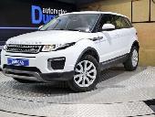 Land Rover 2.0l Td4 Diesel 110kw (150cv) 4x4 Se